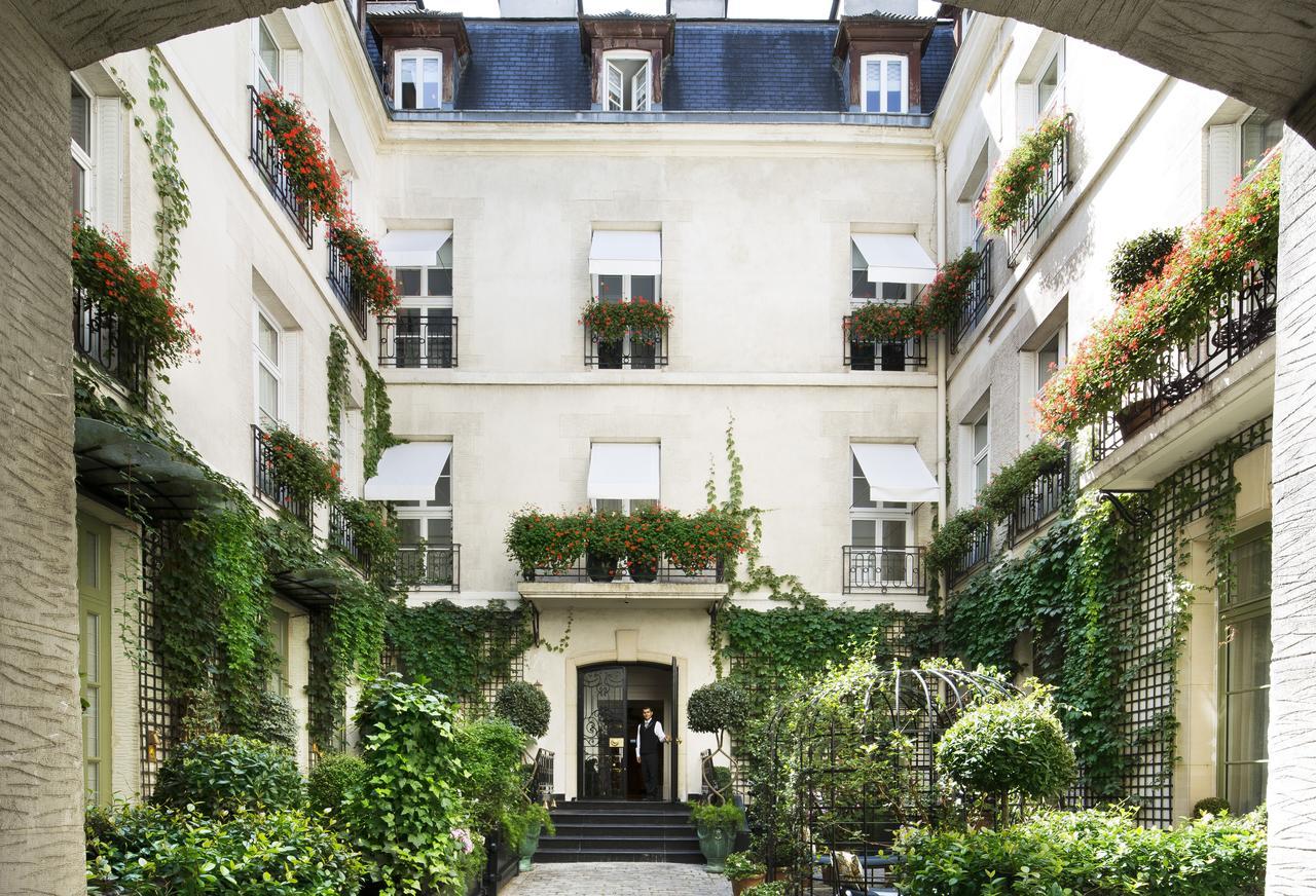 Hotel Relais Christine (Photo courtesy of Hyatt)