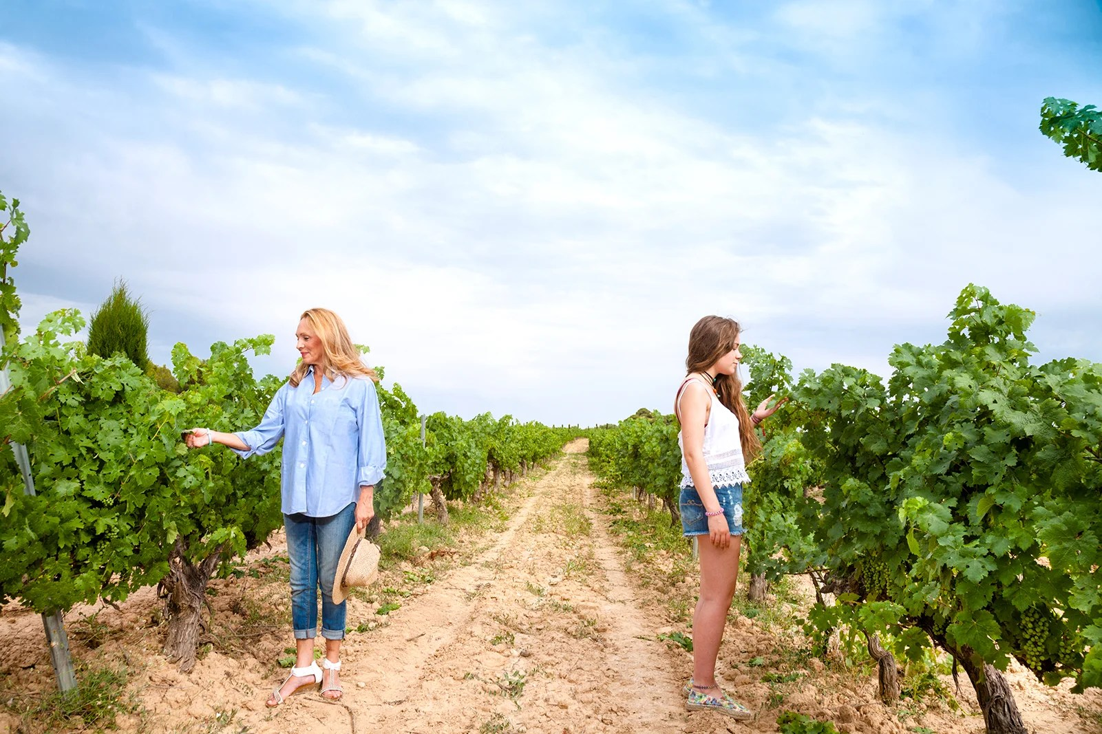 Kids Welcome: Family-Friendly Wineries on the East Coast