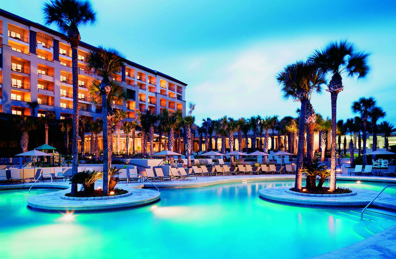 (Photo courtesy of the Ritz-Carlton Amelia Island)