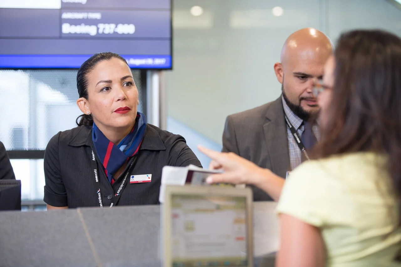 American Airlines Is Making Its Standby List More Transparent