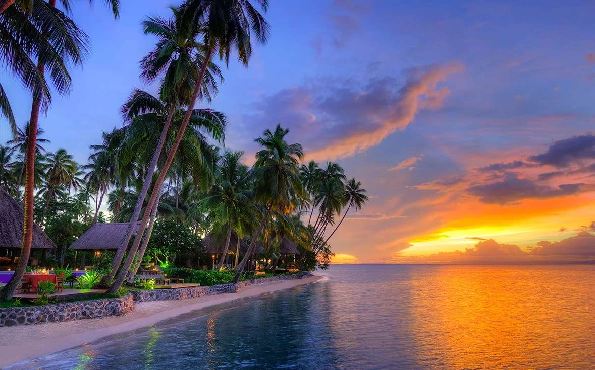 6 Reasons Your Family Needs to Visit Fiji