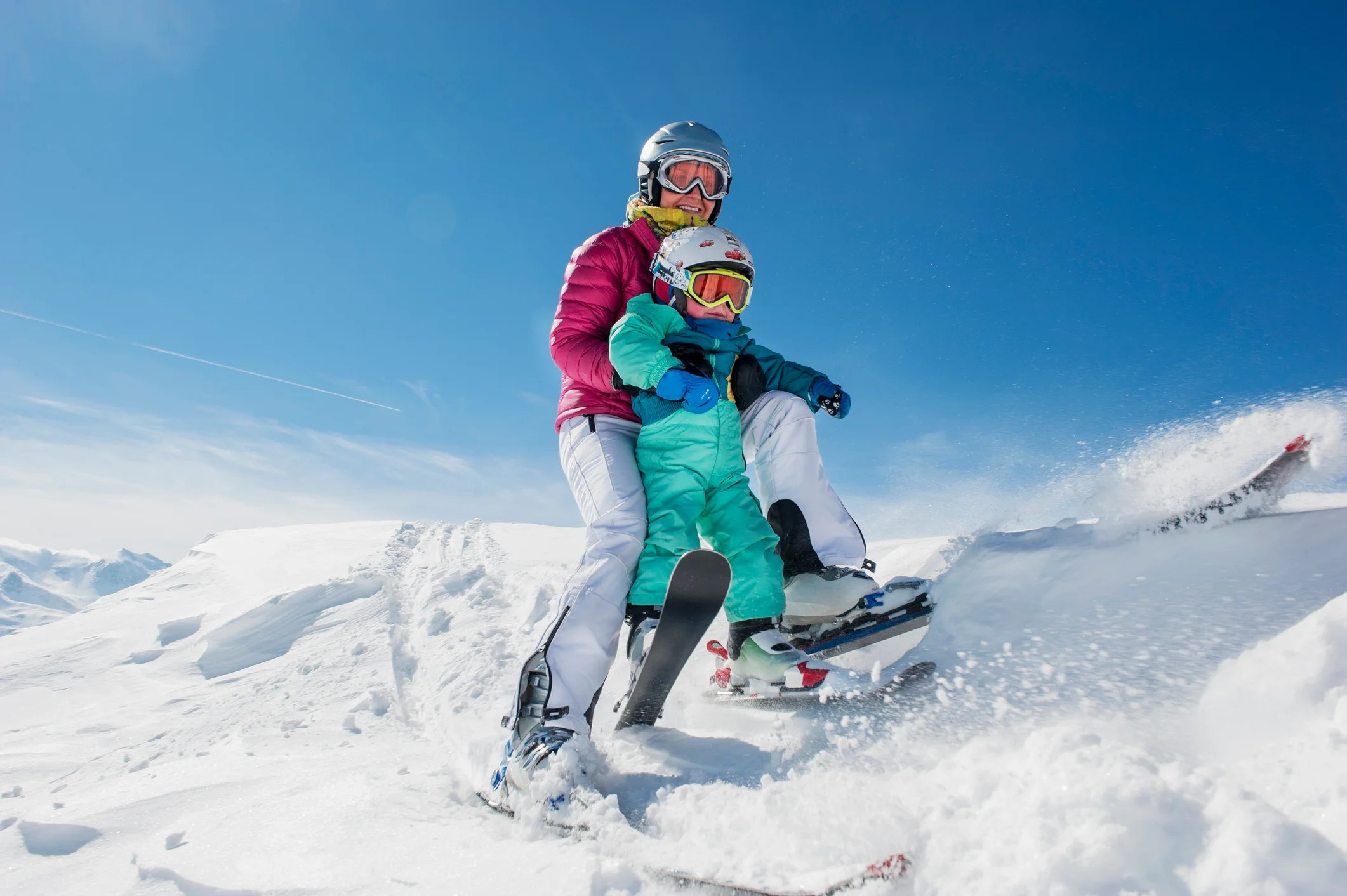 e7a3e8c6ee36 Kids Ski Free  Save on Your Family s Next Ski Vacation