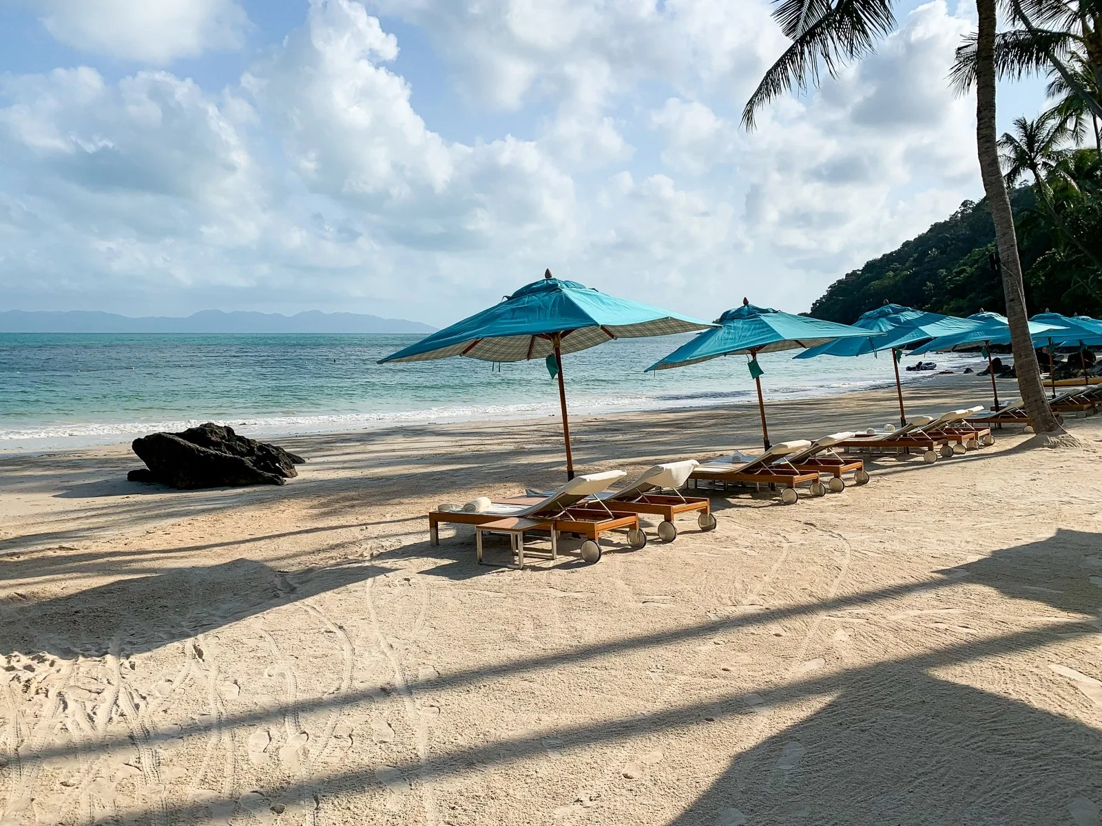 Island Perfection: A Review of the Four Seasons Resort Koh Samui in Thailand