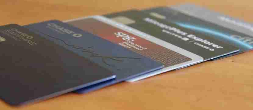 Credit Cards under $100 line