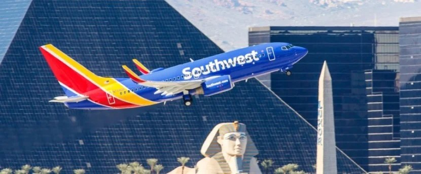 Southwest will add new flights to Latin America in April. Image courtesy of Shutterstock.
