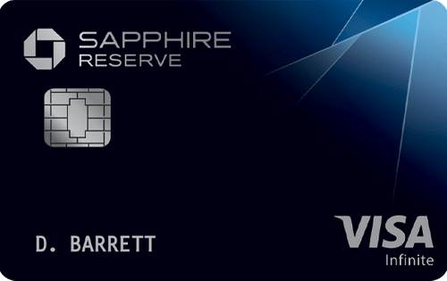 Chase Sapphire Reserve: Read This First - The Points Guy