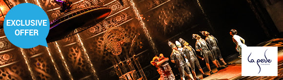la perle by dragone airmiles dubai abu dhabi uae offer