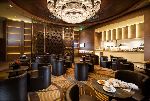 al reem lounge auh seating review