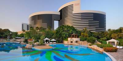 grand hyatt dubai world of hyatt dubai uae