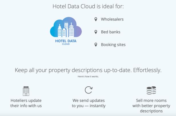 hotel data cloud hdc dubai uae intelak sheraa