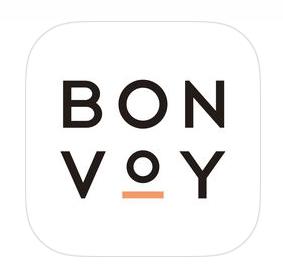 marriott bonvoy app logo