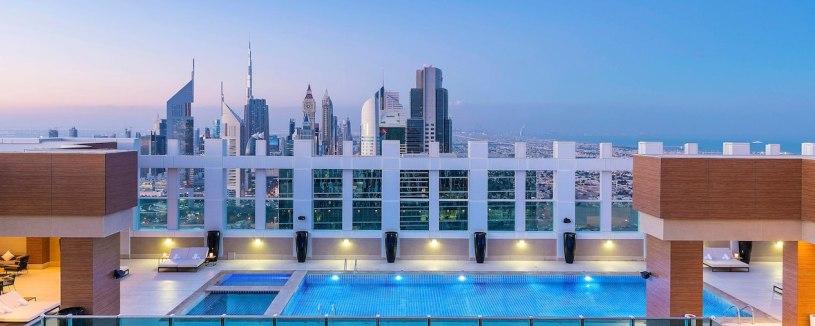 sheraton grand hotel marriott bonvoy dubai uae