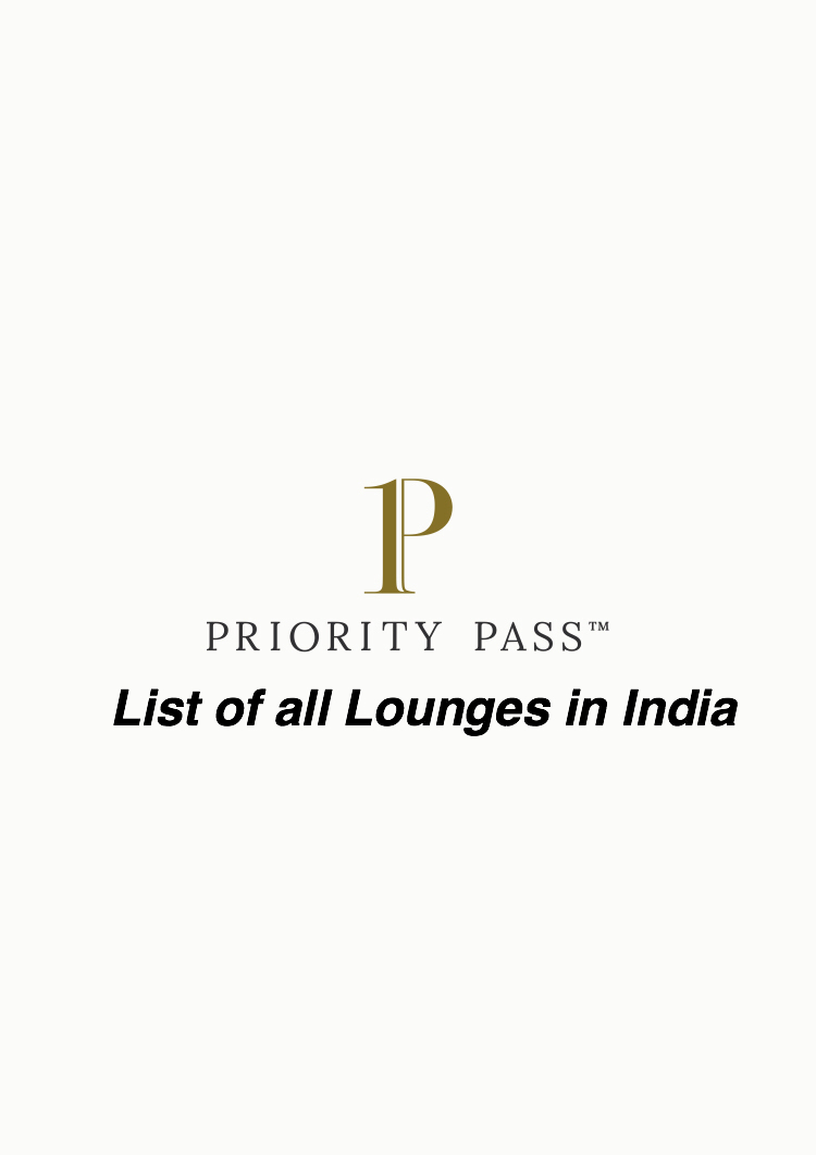 priority pass lounges in India airport access membership the points habibi