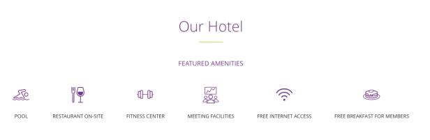 amenities review dubai uae
