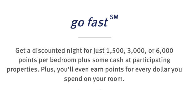 wyndham hotels rewards-go fast  award dubai Abu Dhabi uae