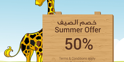 al ain zoo offer summer 2019 discount free sale voucher safari truck uae