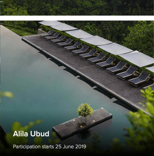alila hotels world of hyatt ubud indonesia
