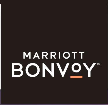 marriott bonvoy program logo loyalty points
