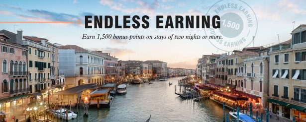 new marriott bonvoy promotion endless earning 2019 register targeted bonus extra points nights stay stays july september