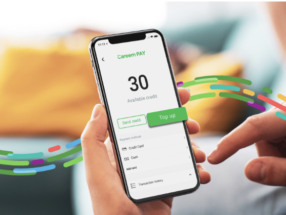 careempay careem pay 10% bonus promotion promo wallet free credit dubai abu dhabi sharjah uae