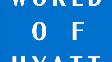 world of hyatt logo promotions hotels offers sale credit points rewards bonus