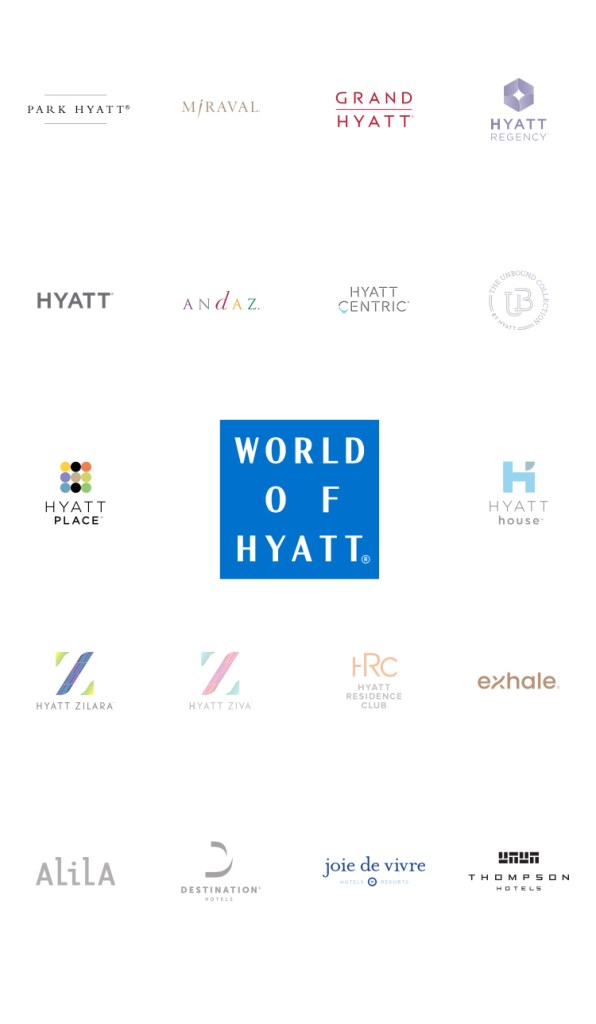 world of hyatt promotions mobile app 500 points septemberr 30 2019