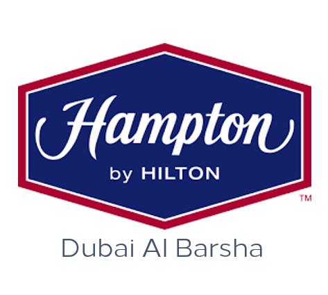 hampton inn by hilton dubai al barsha honors points united arab emirates uae thepointshabibi