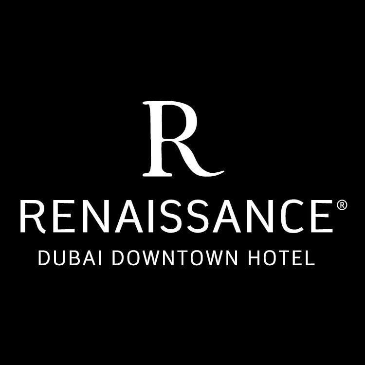 renaissance downtown hotel dubai marriott bonvoy united arab emirates uae
