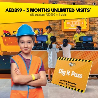dig it unlimited pass offer the springs souk emaar deal discount coupon voucher dubai united arab emirates uae thepointshabibi
