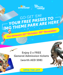 free img worlds of adventure tickets dubai uae entertainer dubai 2020 offer thepointshabibi