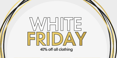 mothercare white friday sale feeding nursery bathing essentials winter clothing 40% off discount deal offer coupon voucher promo code bcn dubai abu dhabi sharjah united arab emirates mena middle east uae thepointshabibi