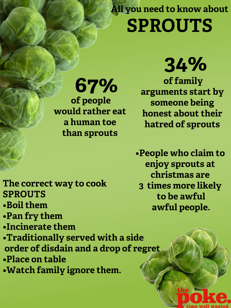 Funny Pictures Of Brussel Sprouts : funny, pictures, brussel, sprouts, About, Sprouts