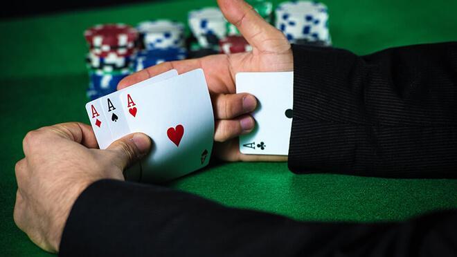 Poker tips Poker 2021
