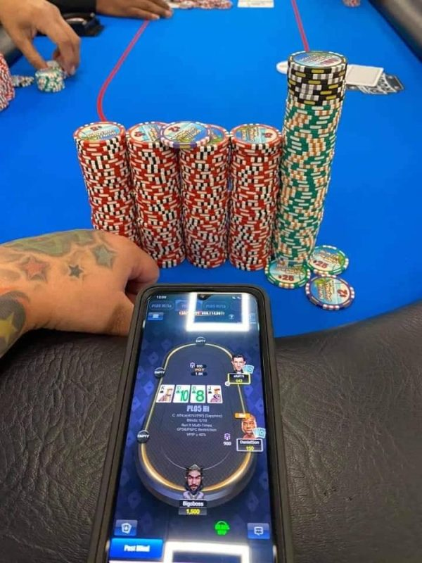 pokerbros how to play
