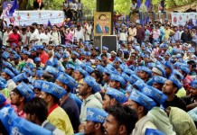 Dalits' Protest Vindicates the Caste Rift in UP!