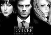 Fifty Shades From Grey to Darker