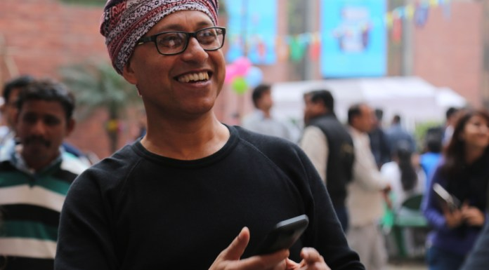 Digital Tools will Help Women to Challenge patriarchy, Break Social barriers and Make them Financially Independent, Says Osama Manzar