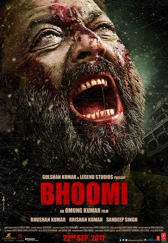 Bhoomi A Slap to Our Sophistication