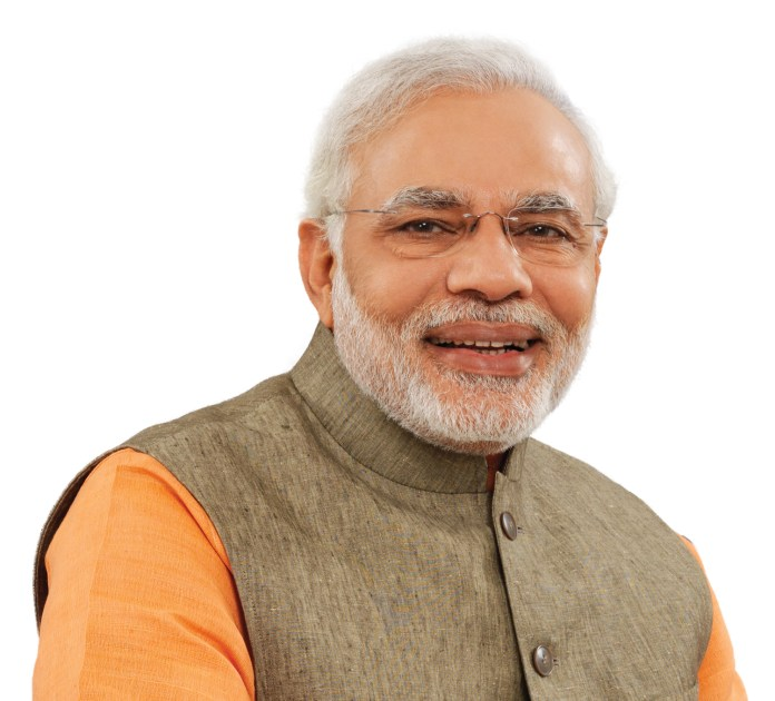 Prime Minister Narendra Modi urges FICCI to help MSMEs boost business