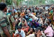 The Forgotten Refugees of Sri Lanka