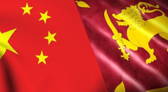 Chinese Company Invest More Than $1 Billion In Lanka Development