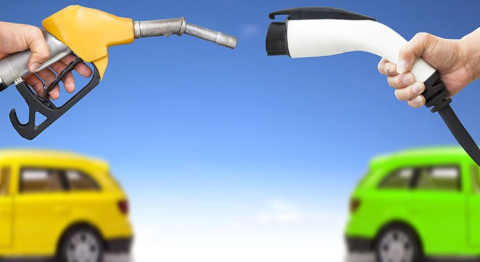 Electric Vehicles To Electrify India's Pollution Issuesby Amrit Mirchandani