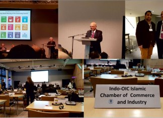 Indo-OIC-Islamic Chamber of Commerce (IICCI) and Industry bags up as an Accredited Observer Organization by Green Climate Fund (GCF)