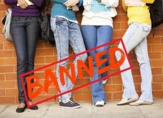 As an Outrageous Move, Dress Code Imposed on College Students in Rajasthan