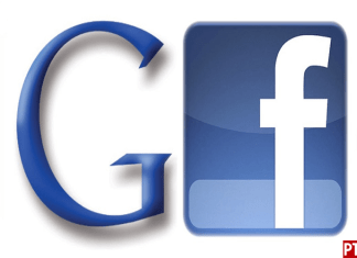 Google and Facebook know a lot about you
