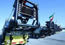 Iran should protect itself, Develop Missiles