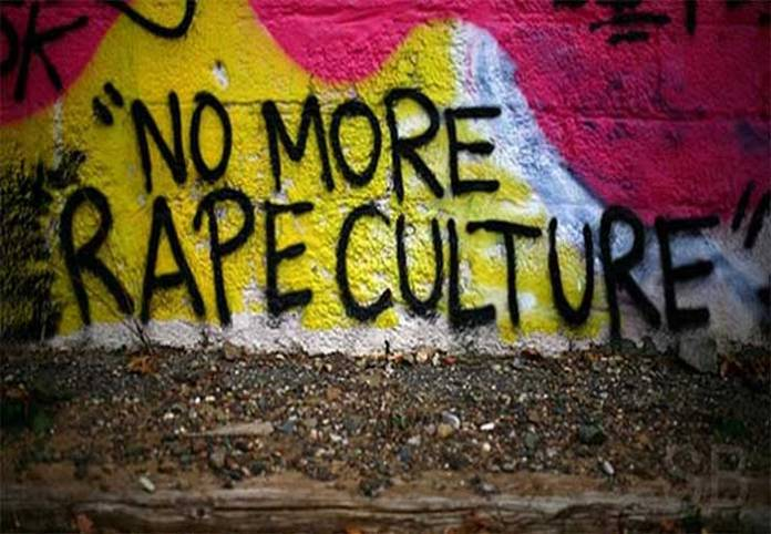 Are we heading rape culture?