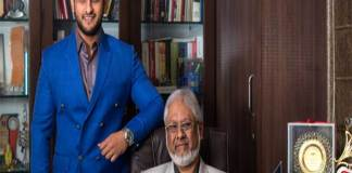 Zuber Rashid- An Architect with a Difference