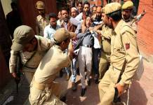 India Rubbishes UN Human Rights Report on Abuse in Kashmir