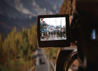 Negative Media Reportage Damaging Kashmir Tourism